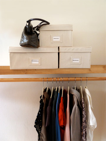 Life Well Organized: Home Organizing Services