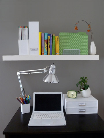 Life Well Organized: Office Organizing and Time Management Services
